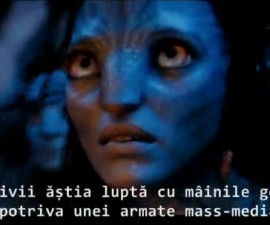 Avatar - varianta romaneasca