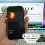 Noul iPhone 4G gasit in Vietnam