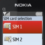 Nokia intra in competitia dual sim