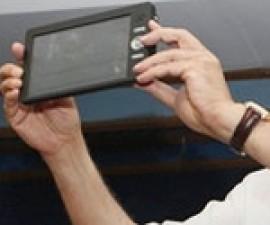 Noul tablet pc produs in India - foarte dotat la numai 35 $