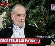 Conform lui Vantu, Patriciu ar fi interesat de Realitatea sa
