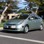 Sistemul Google de condus masina fara om la bord