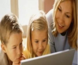 copiii si retelele sociale