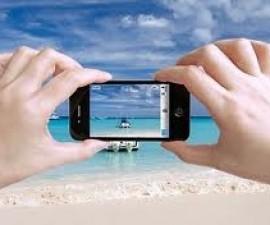 filmare smartphone