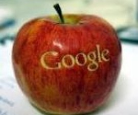 apple versus google