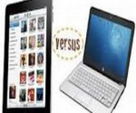 pc versus iPad