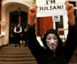 anonymous - assange