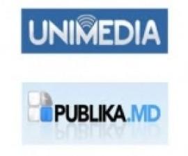 unimedia vs publikatv