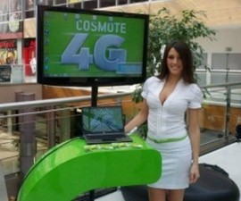 COSMOTE-4G