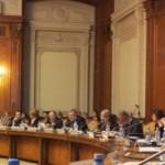 """Dezbatere CNA la Palatul Parlamentului: """"Audiovizualul intre fictiune si realitate"""""""