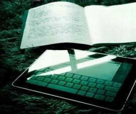 scris de mana versus scris digital