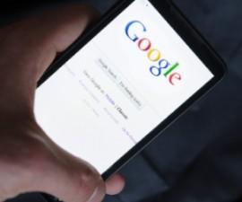 cautari pe google