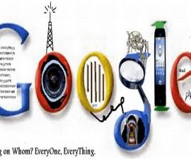 google si fbi