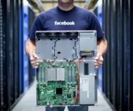 centru date facebook