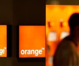 rezultate financiare orange
