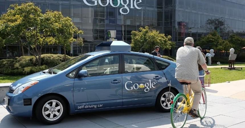 google car-itc