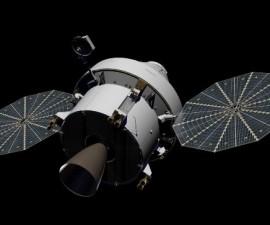 Orion_spacecraft_2009