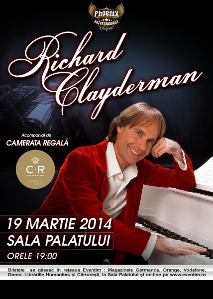 concert-richard-clayderman-bucuresti-2014