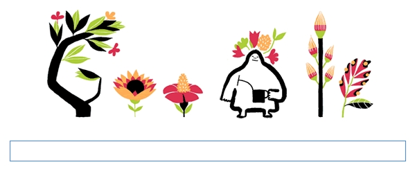 google_doodle_echinoctiu_primavara