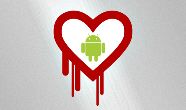 Heartbleed-Android-logo