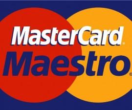 MastercardMaestro