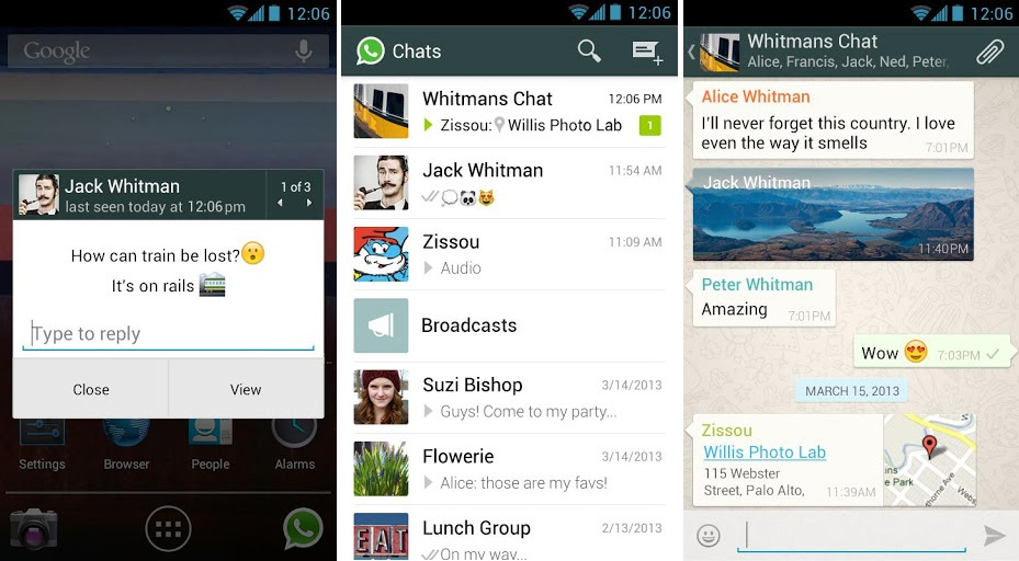 whatsappnewdesign