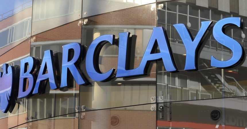 banca Barclays
