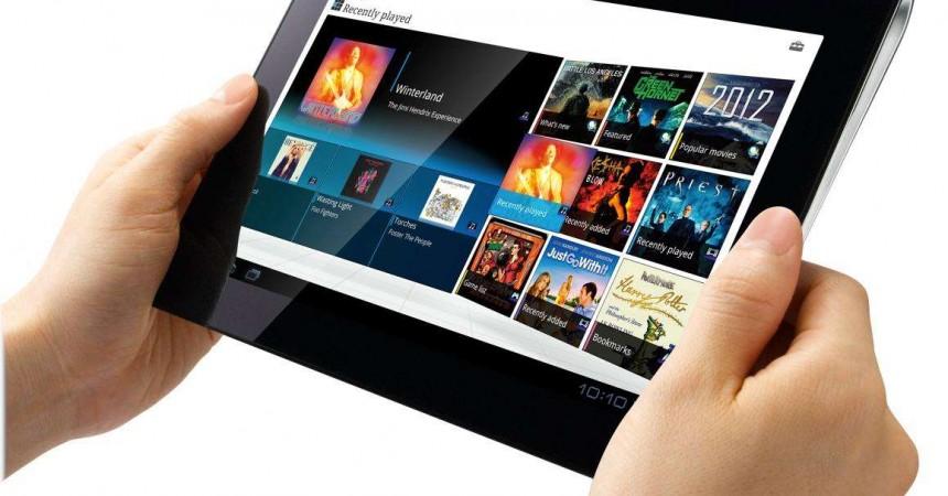 tableta amazon
