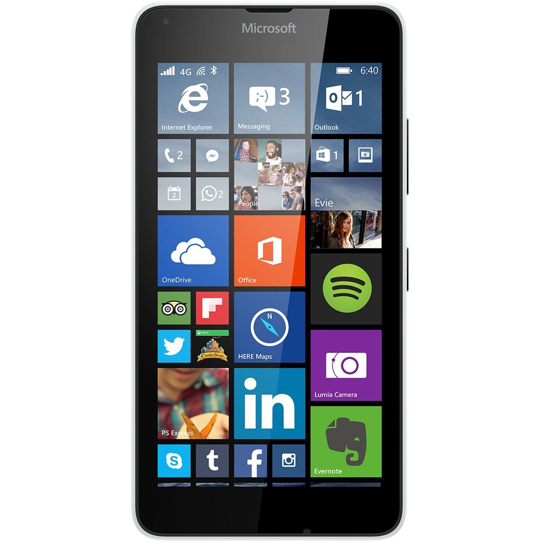 Smartphone Microsoft Lumia 640