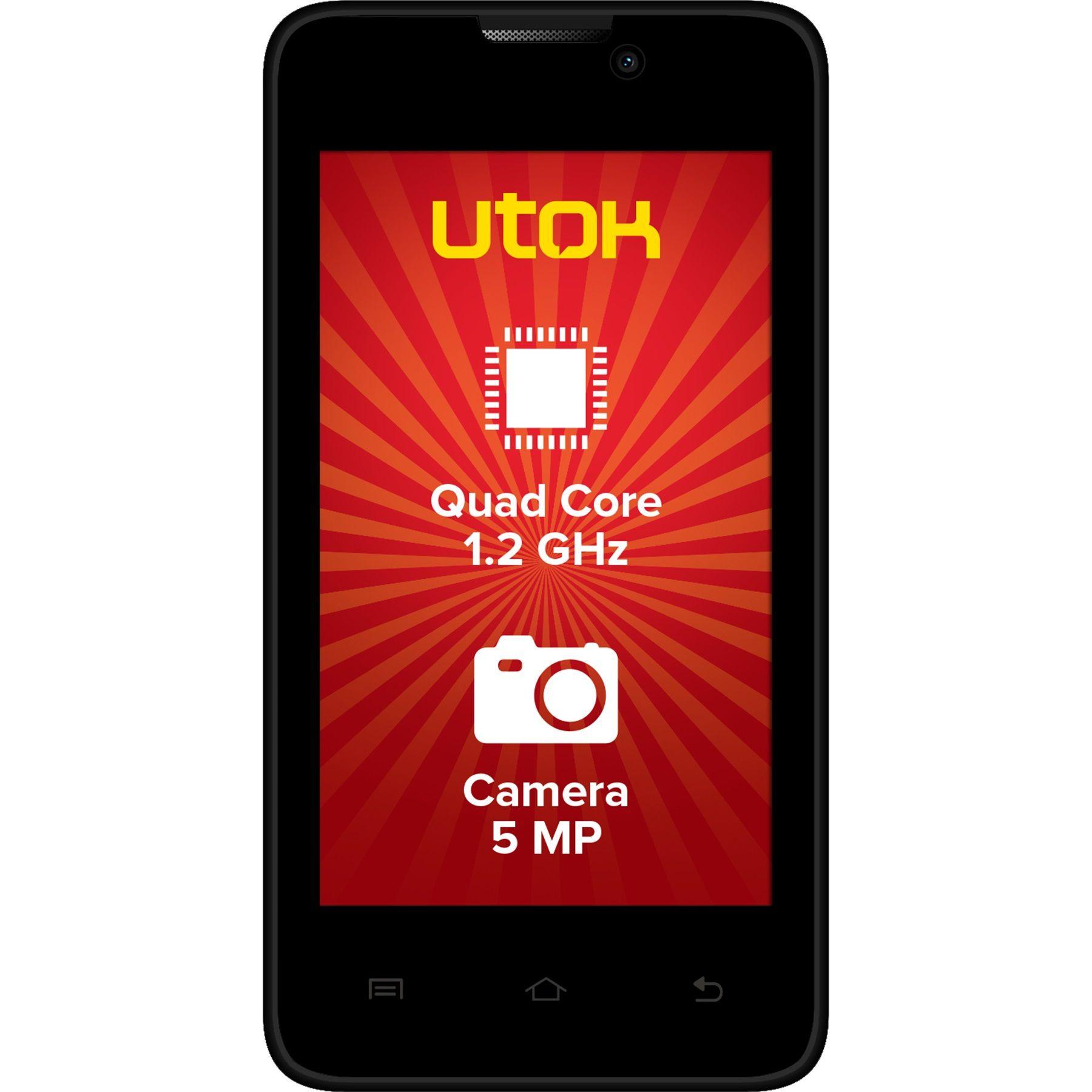 Smartphone UTOK Q40