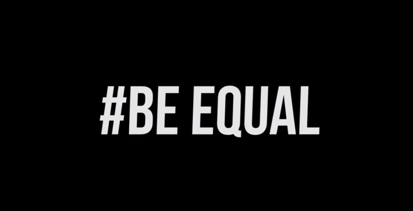 egalitate