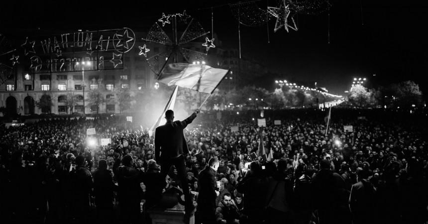 facebook: catalizatorul schimbarii in Romania