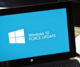 windows 10 update fortat