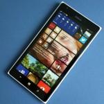 Lumia 550 poza