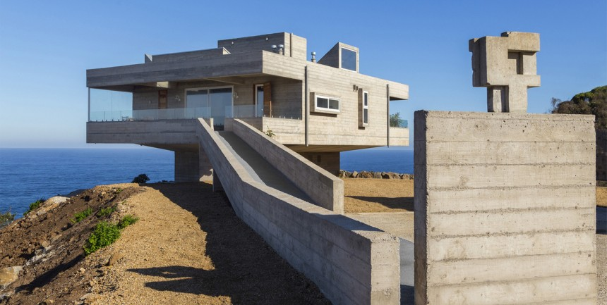concrete-holiday-home-chile-gubbins-arquitectos-1-thumb-1200xauto-55829