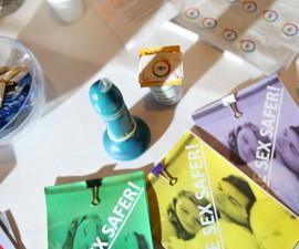 prezervativ inteligent
