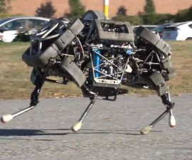 Boston-Dynamics-WildCat-robot-gallops-and-bounds-e1381075545290
