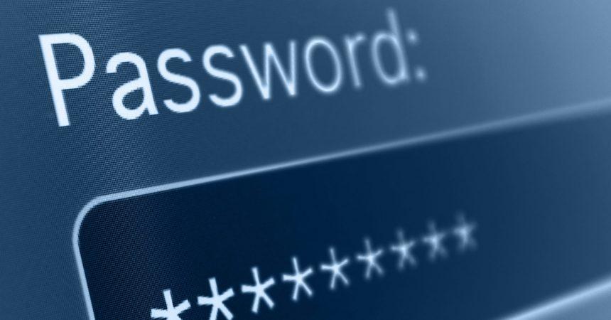 ziua password