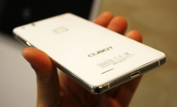 CUBOT-S600