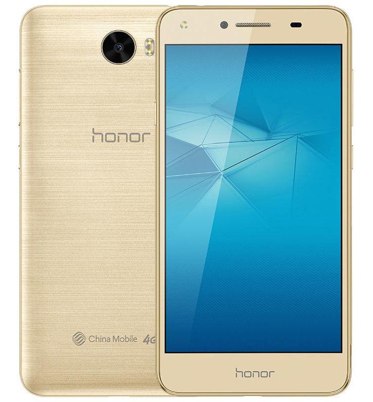 Huawei-Honor-5