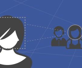 recunoastere faciala facebook